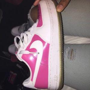 Nike Shoes Size 4.5